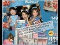 REVIEWING WALMART AMERICA BEST TOY SHOP CATALOG FOR OUR CHRISTMAS LIST ! SISTERS SPARKLE