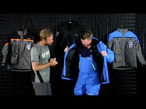 Ice Armor Rise Float Parka Review