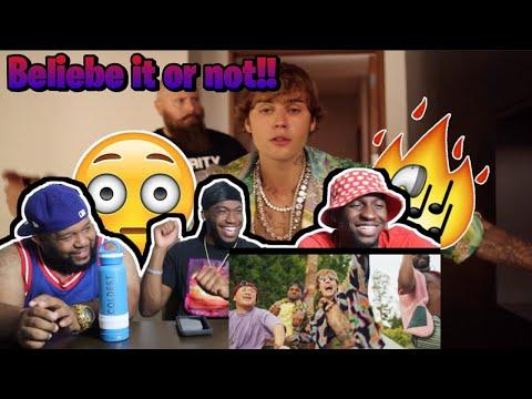 DJ Khaled ft. Drake - POPSTAR (Official Music Video - Starring Justin Bieber) REACTION!!!
