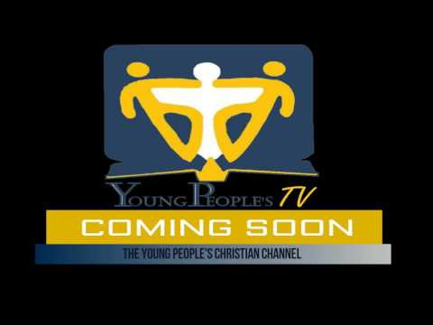 Young People TV - Coming Soon