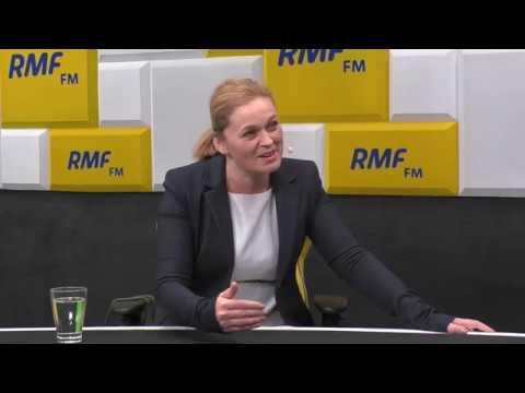Barbara Nowacka: Widzimy przyzwolenie na krycie pedofilów. Politycy PiS zaczynają to usprawiedliwiać
