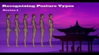 The Erect Posture: Postual Types-Who are you?