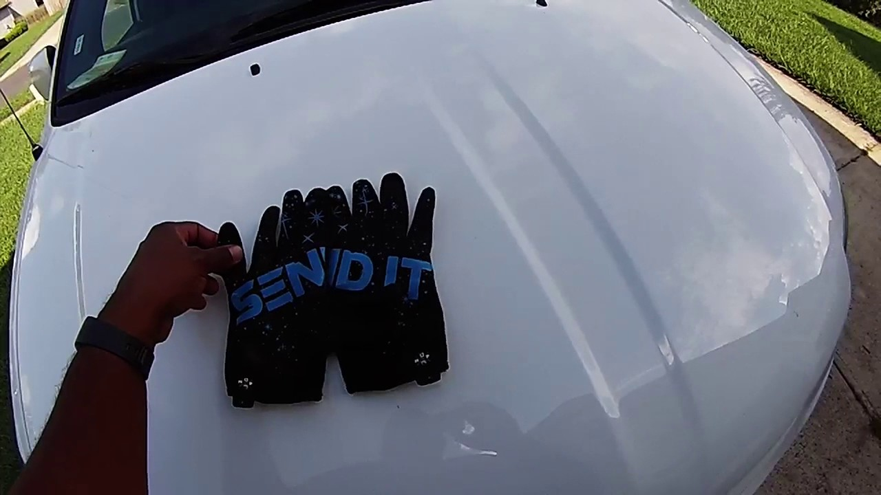 Handup Gloves Review