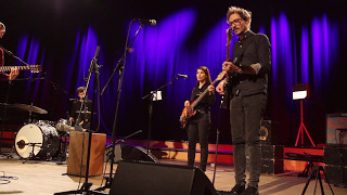 Bernhard Eder & Band - The Queen and the Knight (Live at RKH Vienna)