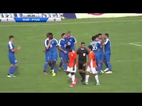 Чемпионат Армении по футболу, 4 й тур