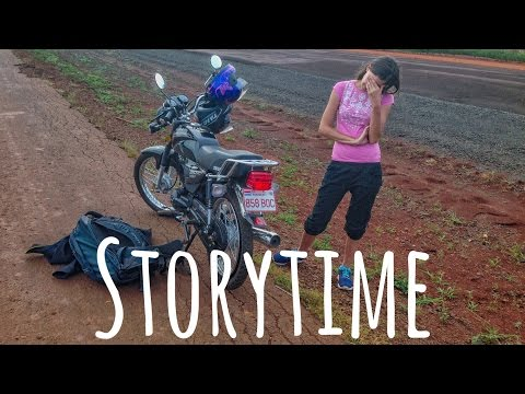 MOTORRADKAUF: RIESEN FAIL? STORYTIME | 🇵🇾 PARAGUAY | Follow Your Feet