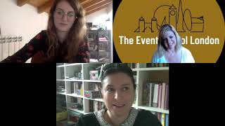 In Conversation with...Graduates Sara and Chiara from Lake Garda Family Events