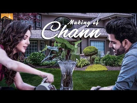 Making of Chann | Akhilesh Nagar  | White Hill Music