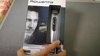 rowenta TN 2850 обзор триммера
