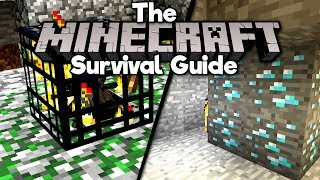 How To Find Diamonds! ▫ Tнe Minecraft Survival Guide (1.13 Lets Play / Tutorial) [Part 4]