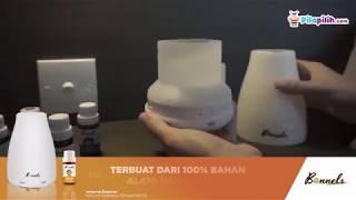 PAKET HEMAT 4 PCS Harga GROSIR 178.000 - BONNELS ESSENTIAL OIL
