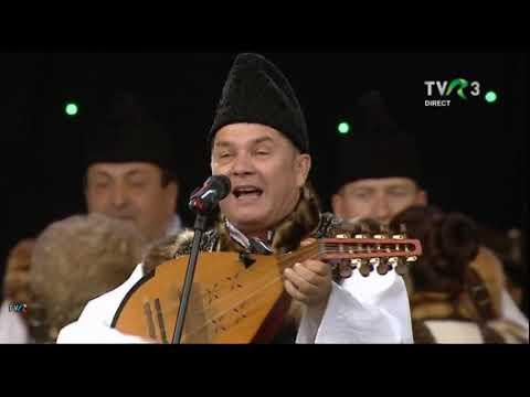 Calin Brateanu si Ansamblul ARCANUL - LIVE - Jocuri si cantece din Bucovina - Sibiu 2019