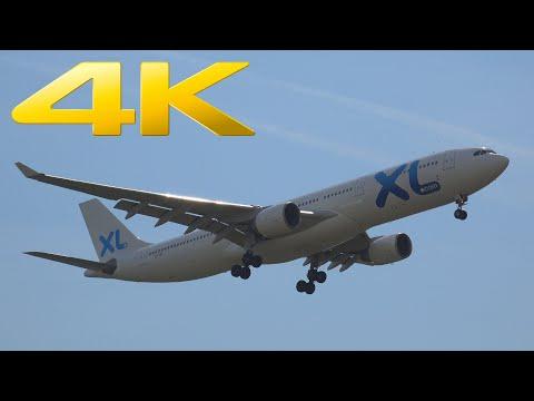 4K | XL