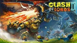 Clash Of Lords 2 Mod Apk Unlimited