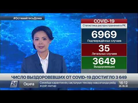 Выпуск новостей 16:00 от 20.05.2020