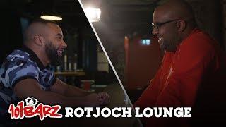 'Al zou ik geen geld verdienen. Ik zou muziek blijven maken' - Mula B - Rotjoch Lounge
