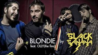 The Black Banana - Blondie