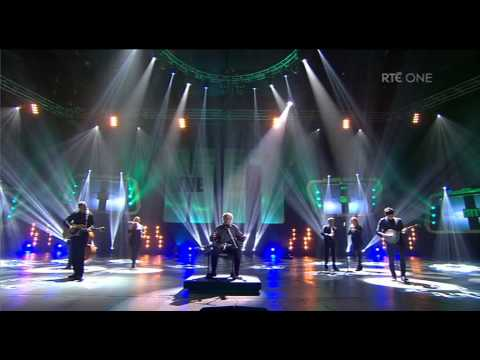 The last Great love Song Performed by Finbar furey