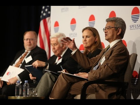 "Second Annual Security Forum: ""Strategic Significance of the Trans-Pacific Partnership"""
