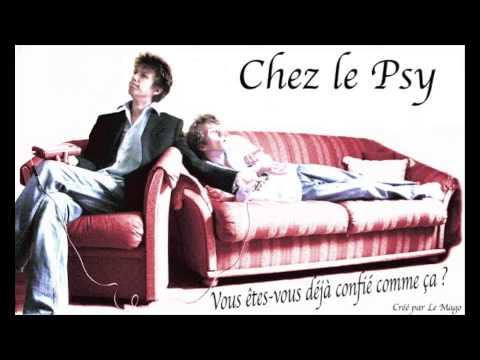 Chez le psy int gral saisons 1 et 2 youtube for Chez le psy