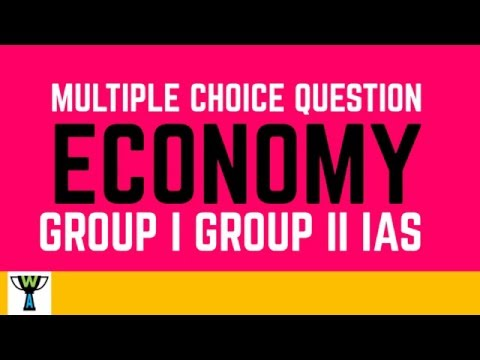 Group 1 - Economy - MCQ - Regulator - Stocks & Mutual Funds