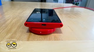 The Weekender Nokia Wireless Charging Plate Review