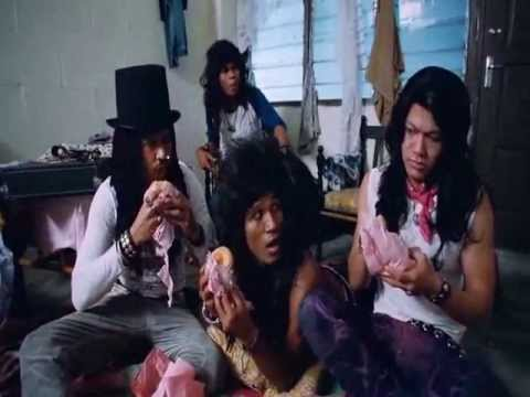 Rock Oo Scene Lawak 2 (Khir Rahman mencarut)