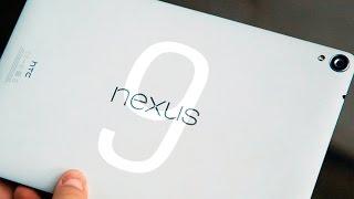 hTC Nexus 9: обзор