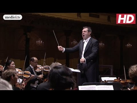 "Daniele Gatti and the Royal Concertgebouw Orchestra - Symphony No. 2 ""Resurrection"" - Mahler"