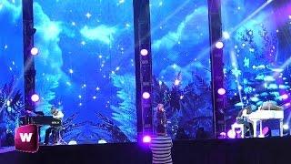First Rehearsal: Krisia Todorova (Bulgaria) Junior Eurovision 2014   wiwibloggs