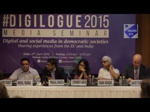 #DIGILOGUE2015 : PANEL 2