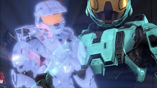 Repeat youtube video Red vs. Blue: Stitches (Action Montage)