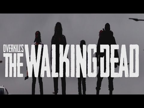 Baixar Overkill's The Walking Dead Gameplay Trailer E3 2015