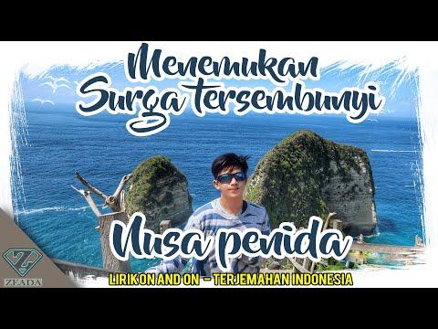 cartoon---on-&-on-terjemahan-indonesia-cuplikn-vlog-1-surga-tersembunyi-nusa-penida-kelingking-beach