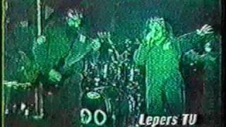SLIPKNOT : Eyeless (LIVE), USA 1999 PROSHOT RARE