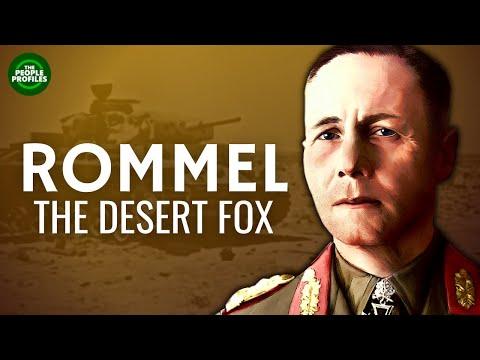 Erwin Rommel -