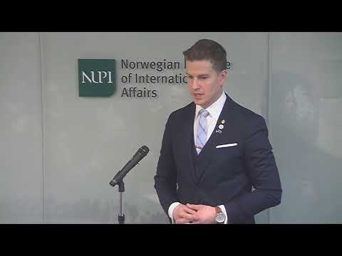 Cyber Intelligence and Nordic Security