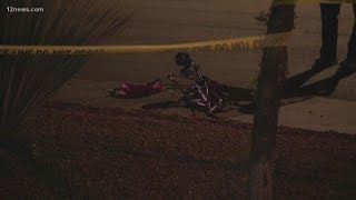 2-year-old in stroller dragged nearly 1,000 feet by car in hit-and-run