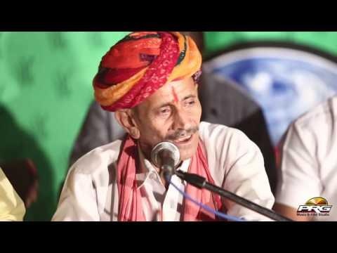 Kun Re Batayo Pani Bajaro | Sitaram Panchariya | Nakhat Banna Live | HD VIDEO | Rajasthani Bhajan