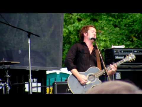 Tonic - Release Me, live, Atlanta, 6/5/2010