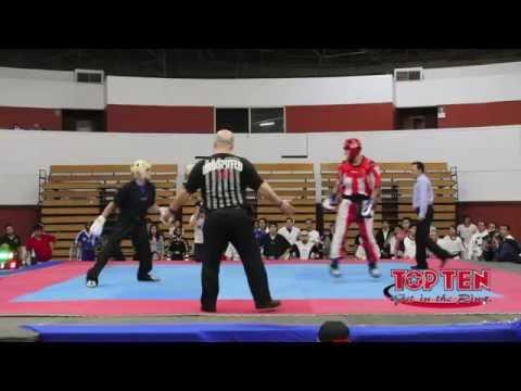 WKC MX 2016 Eduardo Alonso vs Jorge Morales