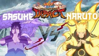 Naruto Shippuden Ultimate Ninja Impact   Final Mod Pack Texture