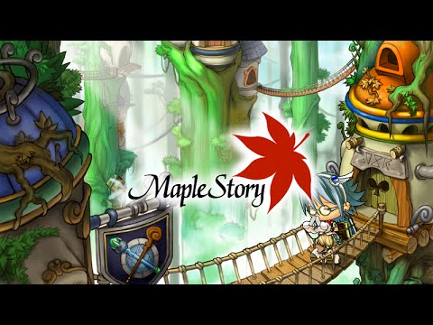 MapleStory (2006 GMS) 2-Hour Music Compilation