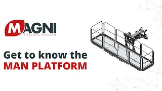 Get to know the Man Platform