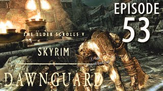 Skyrim: Dawnguard Walkthrough in 1080p, Part 53: Wayshrines & Forgotten Vale Cave (in 1080p)