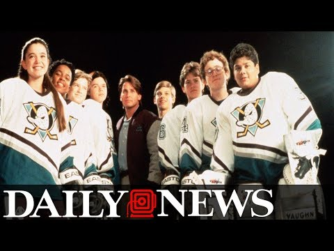 'Mighty Ducks' goalie 'Goldberg' gets jail time for $151 theft