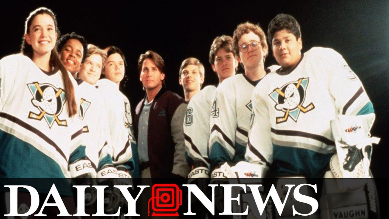 Shaun Weiss, actor who played Goldberg on 'Mighty Ducks', arrested for being ...
