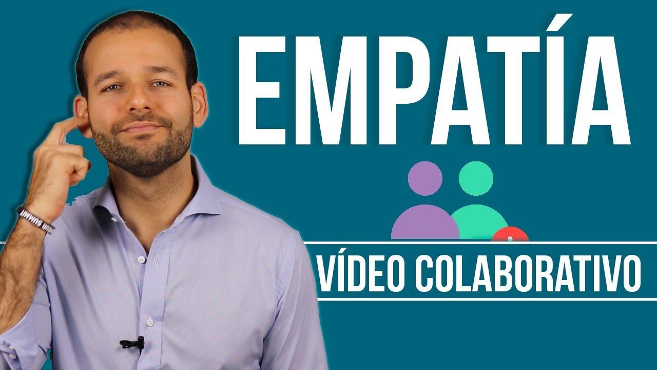 como ser empatico en el trabajo