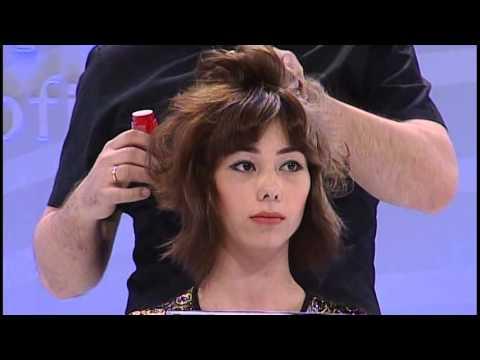 SCHWARZKOPF no HAIR BRASIL FASHION SHOW 2014
