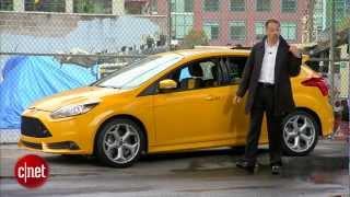 Ford Focus ST 2013 Videos